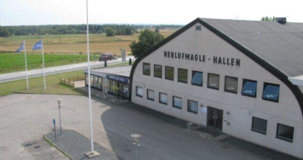 Herlufmagle Hallen